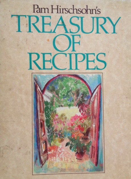 Treasury of Recipes