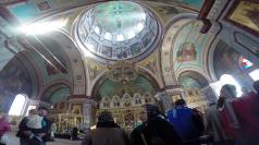 St Nicholas Cathedral Zaraisk