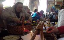 Zaraisk Easter 2