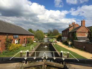 Bottom lock