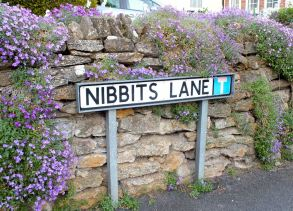 Nibbits Lane